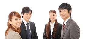 創業融資の専門家