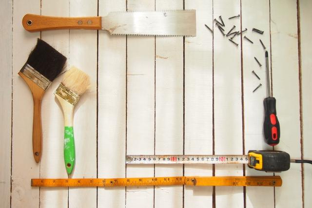 創業融資を得るための家具修理業の事業計画書作成