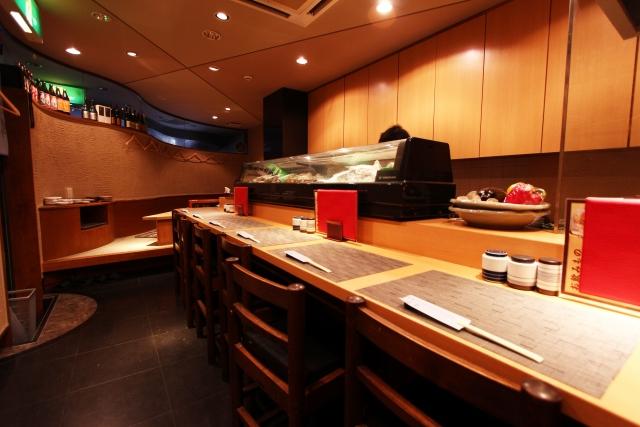 創業融資を得るための寿司屋の事業計画書作成
