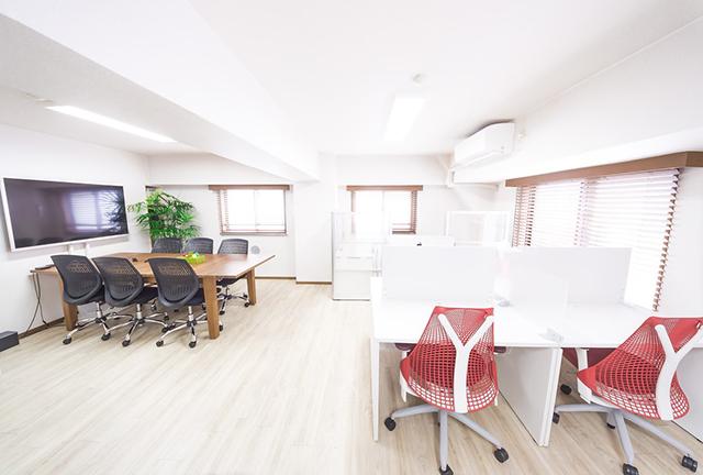 創業融資を得るための賃貸事務所と貸しビル業の事業計画書の書き方