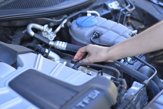自動車整備業の事業計画書の作成を行政書士がサポート