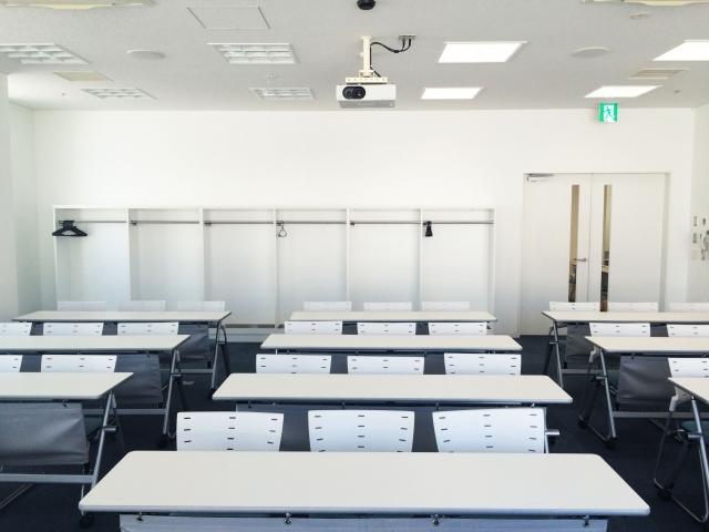 創業融資を得るための貸会議室の事業計画書作成