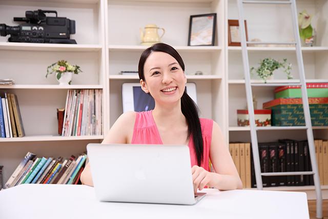 男性起業家より女性起業家の方がよくある傾向