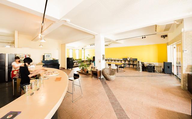 飲食店の創業融資:東京都港区の創業融資てづくり専門センター