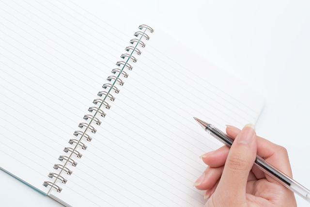 初めての事業計画書の作り方