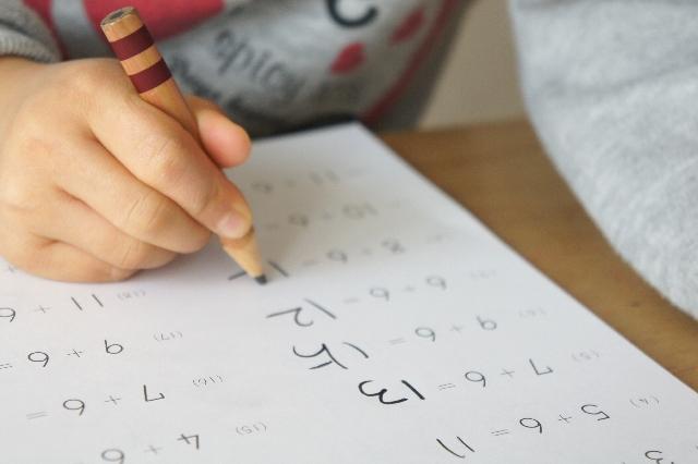 創業融資の学習塾の事業計画書の作成