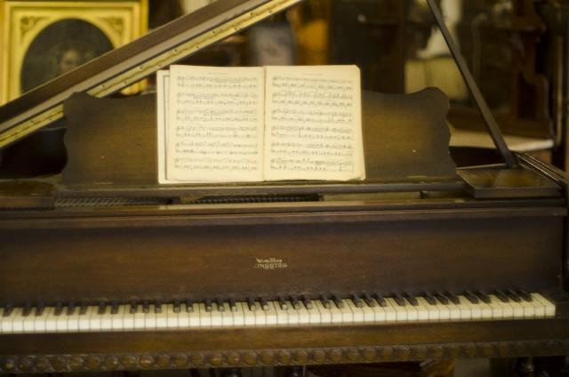 創業融資を得るためのピアノ教室の事業計画書作成