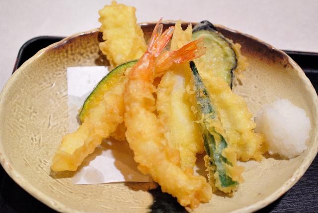 創業融資を得るための天ぷら店の事業計画書作成