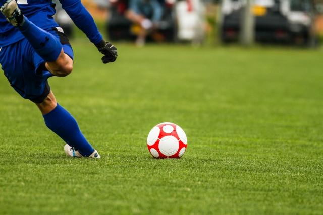 サッカースクールの事業計画書作成