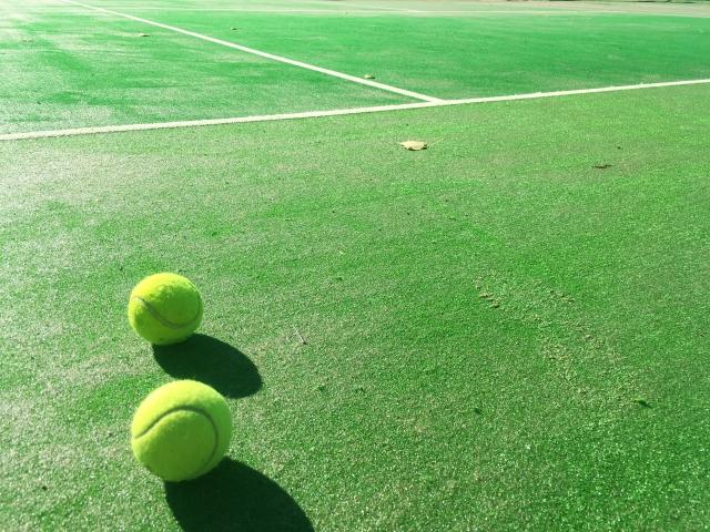テニススクールの事業計画書の作成代行