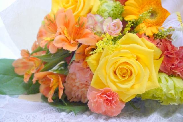 創業融資の花屋の事業計画書の作成代行をサポート