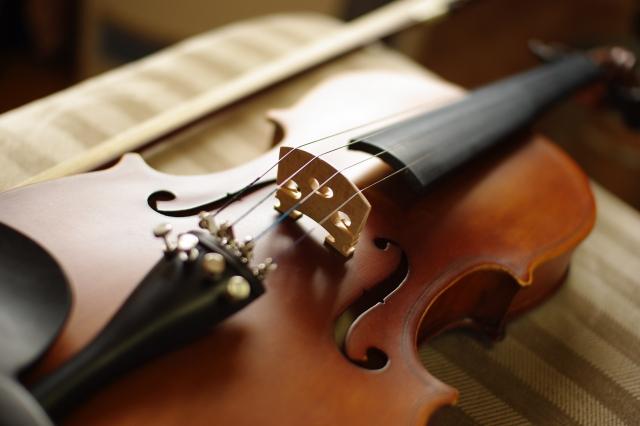 バイオリン教室の事業計画書の作成代行